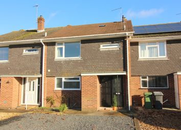 Thumbnail 3 bed terraced house for sale in Priors Dean Road, Winchester