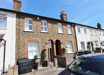 Thumbnail 2 bedroom terraced house for sale in Admirals Walk, Hoddesdon