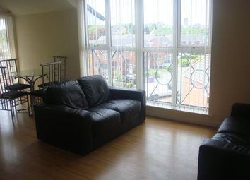 Thumbnail 2 bed flat to rent in Golders Green, Wavertree