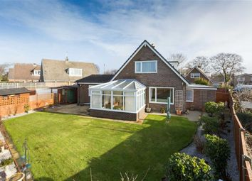 Thumbnail 4 bedroom detached house for sale in Highgate Close, Newton, Preston