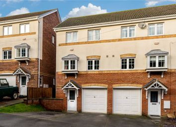 3 bed town house for sale in Tower Crescent, Tadcaster, North Yorkshire LS24