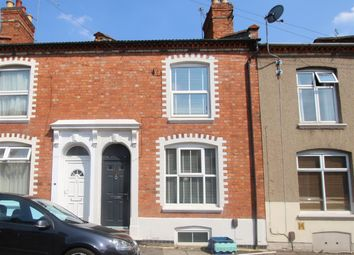 Thumbnail 3 bed terraced house for sale in Edith Street, Abington, Northampton