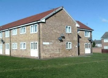 Thumbnail 1 bed flat to rent in Fosdyke Green, Netherfields, Middlesbrough