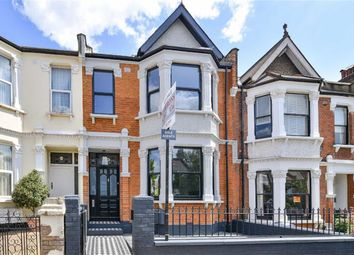 Thumbnail 5 bed terraced house for sale in Furness Road, Kensal Rise, London