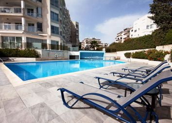 Thumbnail 1 bed apartment for sale in Potamos Germasogias, Germasogeia, Limassol, Cyprus