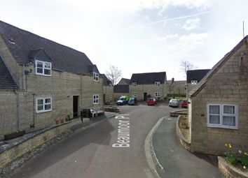Thumbnail 1 bed flat to rent in Beaumoor Place, Fairford