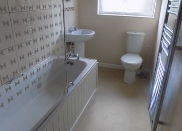 Thumbnail 2 bed terraced house to rent in Taylor Street, Wilmorton