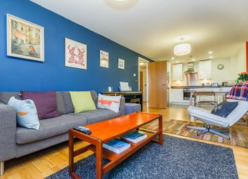 Thumbnail 1 bed flat to rent in Coldharbour Lane, Camberwell, London