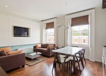 Thumbnail 2 bed flat to rent in 49 Onslow Gardens, London