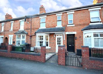 Thumbnail 3 bedroom terraced house for sale in Kings Road, Evesham, Worcestershire