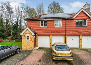 Thumbnail 1 bed flat for sale in Yukon Road, Broxbourne