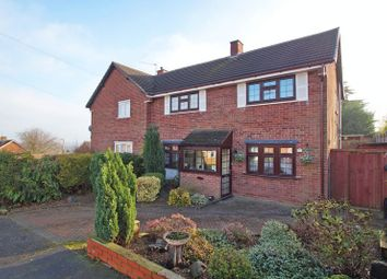 Thumbnail 2 bed semi-detached house for sale in Greenlands Avenue, Redditch