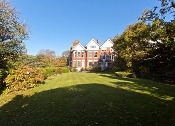 Thumbnail 2 bed flat for sale in 6 Belle Vue Road, Poole