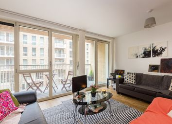 3 bed flat to rent in Oxley Square, Bow E3