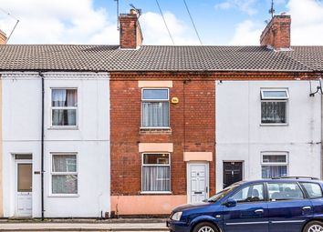 Thumbnail 2 bed terraced house for sale in Margaret Street, Coalville