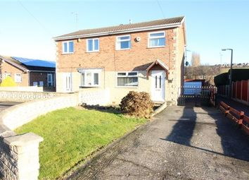 Thumbnail 3 bedroom semi-detached house to rent in Selby Close, Swallownest, Sheffield