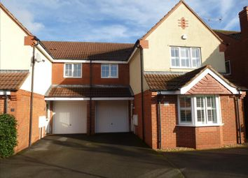 Thumbnail Semi-detached house to rent in Grovefield Crescent, Balsall Common, Coventry