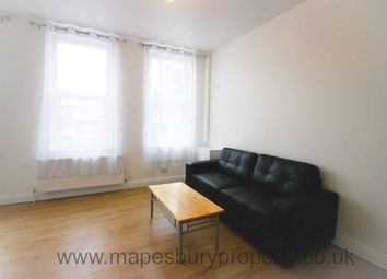 Cricklewood Broadway, Cricklewood NW2. 1 bed flat