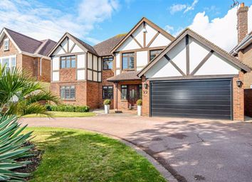 5 bed detached house for sale in The Broadway, Thorpe Bay, Essex SS1