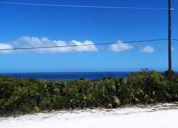 Thumbnail Land for sale in Rainbow Bay, Eleuthera, The Bahamas