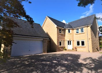 Thumbnail 4 bed detached house for sale in West Princes Street, Helensburgh, Argyll & Bute