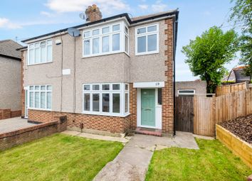 4 bed semi-detached house for sale in Millwood Road, Orpington BR5