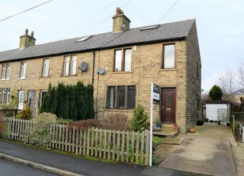 Thumbnail 3 bed end terrace house for sale in Celandine Avenue, Huddersfield