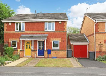 2 bed semi-detached house for sale in Yellowstone Close, St Georges, Telford TF2
