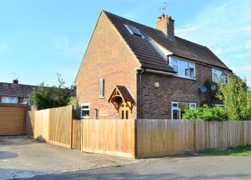 East Grinstead, West Sussex RH19. 2 bed semi-detached house