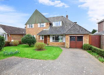 Thumbnail 3 bed detached house for sale in Keydell Avenue, Waterlooville, Hampshire