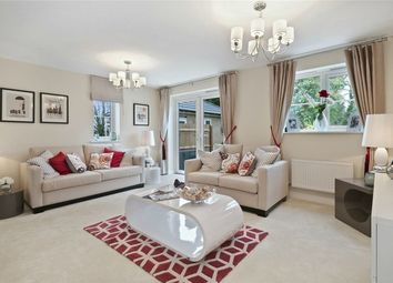 Thumbnail 4 bedroom detached house for sale in The Bromstone, Tavistock Place, Bedford