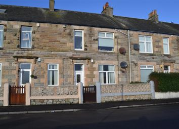 Thumbnail Flat for sale in 58 Parkend Road, Saltcoats