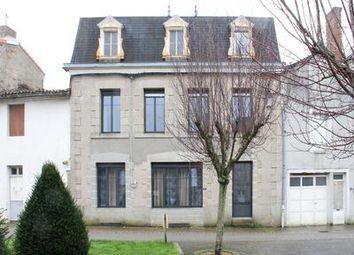 Thumbnail 3 bed property for sale in Argenton-Les-Vallees, Deux-Sèvres, France