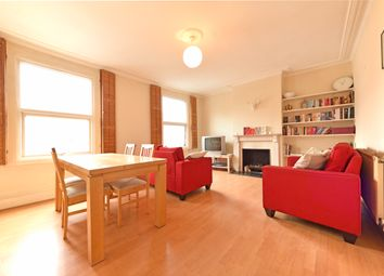 Thumbnail 3 bed flat to rent in Peabody Estate, Fulham Palace Road, London