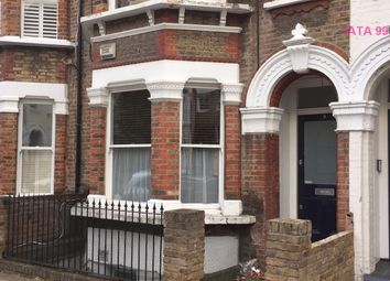 Thumbnail 2 bed end terrace house to rent in Hafer Road, London