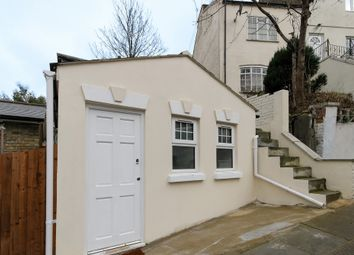Thumbnail 2 bed terraced house for sale in Willenhall Road, Woolwich