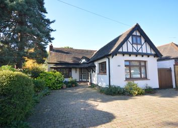 Thumbnail 3 bedroom detached bungalow for sale in Haynes Road, Ardleigh Green, Hornchurch