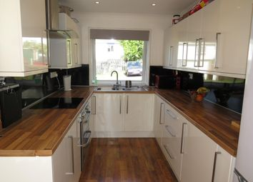 Thumbnail 3 bed property to rent in Romsey Close, Basingstoke