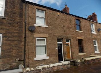 Thumbnail 2 bed terraced house to rent in Clementina Terrace, Carlisle