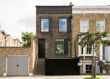 Thumbnail 3 bed end terrace house for sale in Killowen Road, London