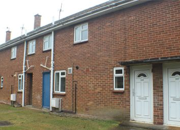 Thumbnail 2 bed terraced house to rent in Fen Road, Upper Marham, King's Lynn, Norfolk