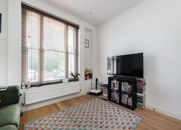Thumbnail 1 bed flat to rent in Tyrwhitt Road, Brockley, London
