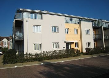 Thumbnail 2 bed flat to rent in Dickens House, Southsea