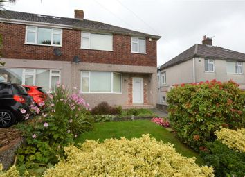 3 bed semi-detached house to rent in St. Margarets Road, Plymouth, Devon PL7