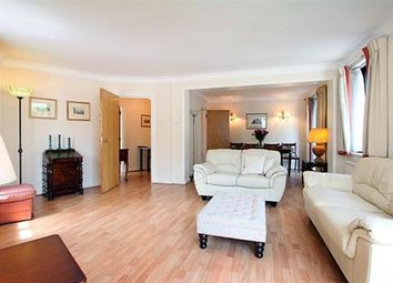 Thumbnail 1 bed flat to rent in Palace Gate, South Kensington London