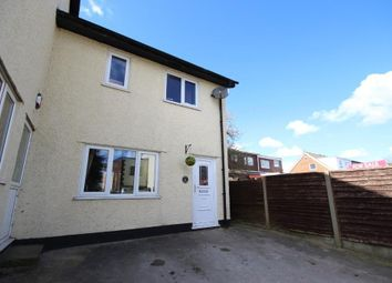 Thumbnail 2 bedroom semi-detached house for sale in Bunker Street, Freckleton, Preston, Lancashire