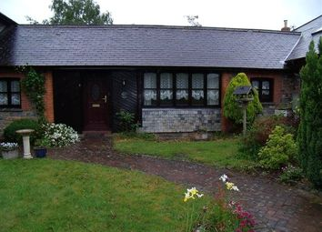 Thumbnail 1 bed bungalow to rent in Manor Road, Landkey, Barnstaple