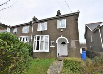 Thumbnail 3 bed property for sale in Crescent Road, Ramsey
