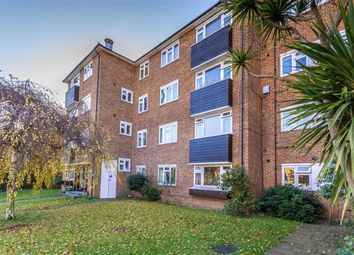 Thumbnail 2 bed flat for sale in Kenmore Close, Kew, Richmond