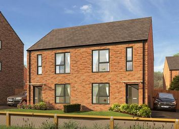 "Thumbnail 3 bed property for sale in ""The Ellesmere At Prince's Gardens"" at Queen Mary Road, Sheffield"